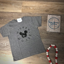 Load image into Gallery viewer, Mickey Mouse Tee