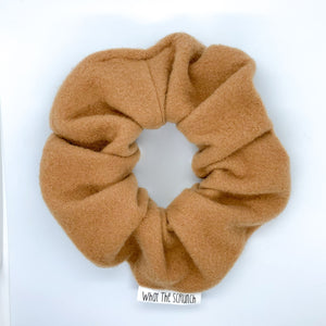 Butterscotch Fleece