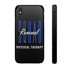 Load image into Gallery viewer, Renewal Squad - Snap Phone Case