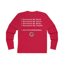 Load image into Gallery viewer, Worlds Best Patient - Men's Long Sleeve