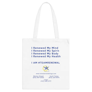 Tote Bag - Trust The Process