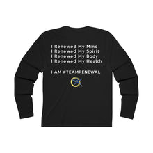 Load image into Gallery viewer, Straight Outta Renewal Rehab - Men's Long Sleeve
