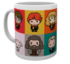 Mug Personnages Harry Potter