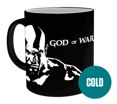 Mug God of War