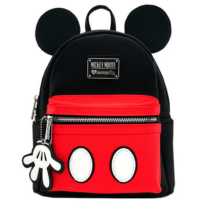 Sac Loungefly Mickey Mouse
