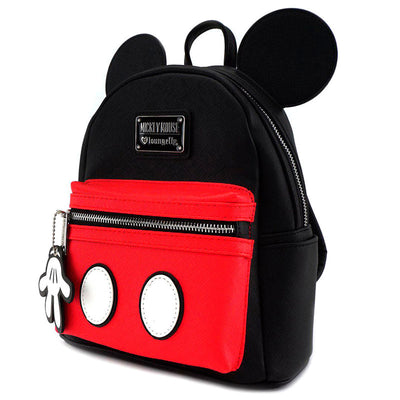 Sac Loungefly Mickey Mouse coté