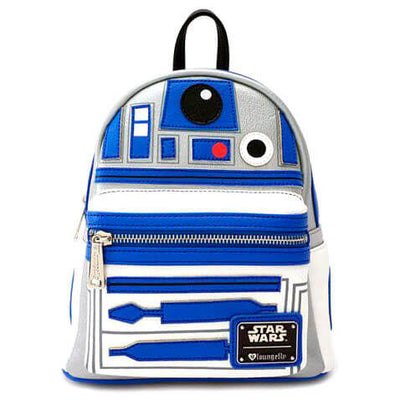 Sac Loungefly Star Wars R2D2