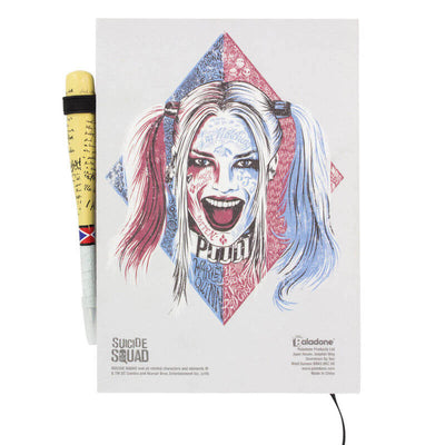 Carnet de Note margot Robbie