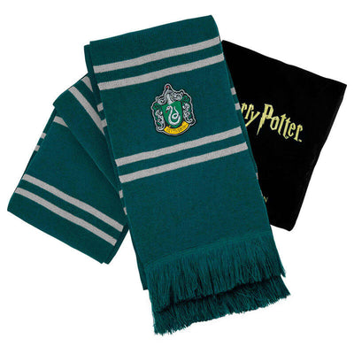 Grande Echarpe Serpentard harry potter