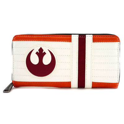 Portefeuille Loungefly Star Wars Rebel