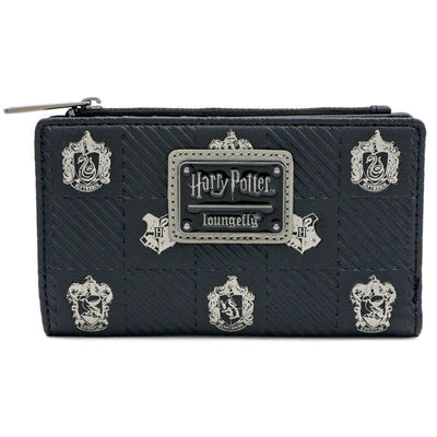 Portefeuille Loungefly Harry Potter Noir
