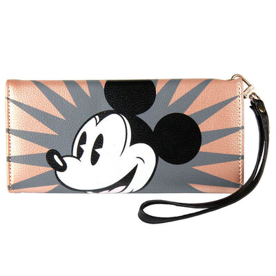 Portefeuille Mickey Mouse disney