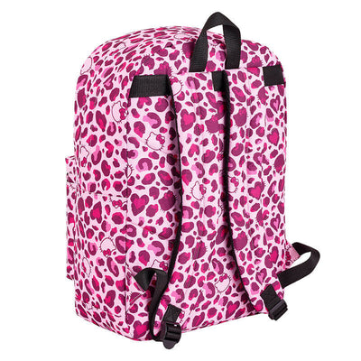 Sac à Dos Hello Kitty Leopard