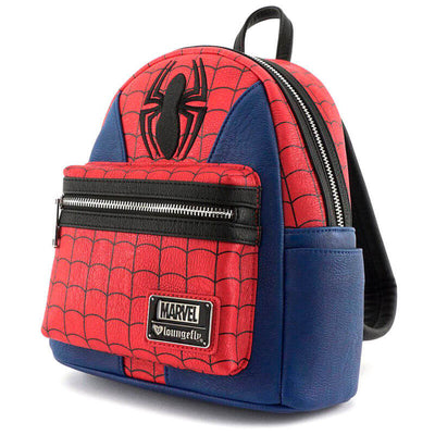 Sac Loungefly Spiderman coté