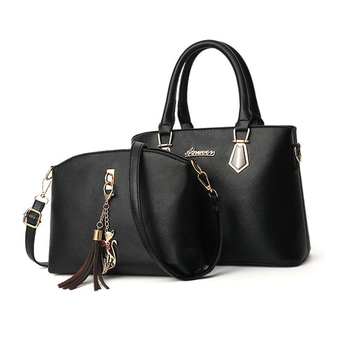 Besace Femme 2 Tailles | Sac-UrbanLife