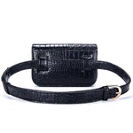 Sac Banane Imitation Croco | Sac-UrbanLife