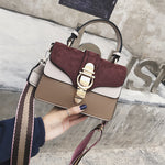 Besace Pour Fille | Sac-UrbanLife