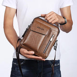 Sacoche Besace Pour Homme | Sac-UrbanLife