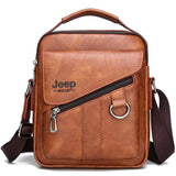 Petite Sacoche Homme Jeep | Sac-UrbanLife