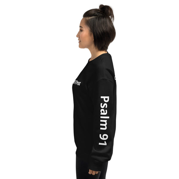 DiscoFashion Unisex Sweatshirt