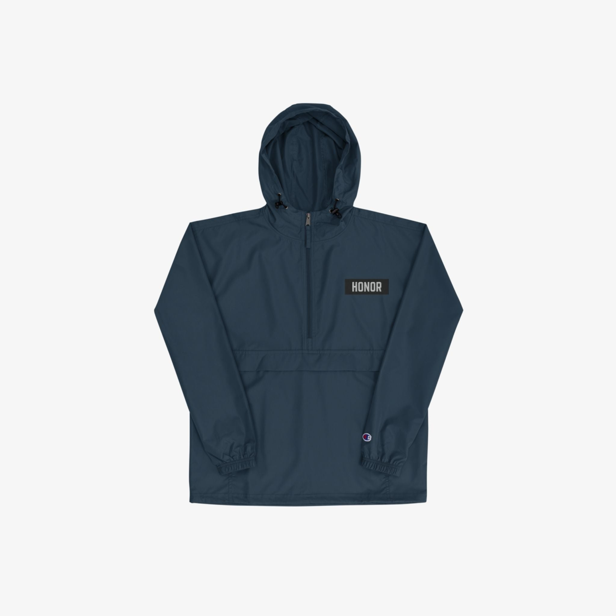 Honor Block Packable Jacket