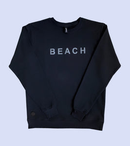 Carbon BEACH sweatshirt