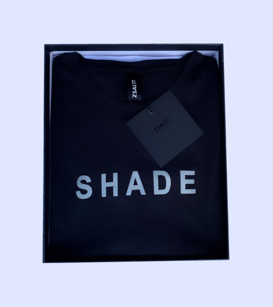 Carbon Tee SHADE in gray