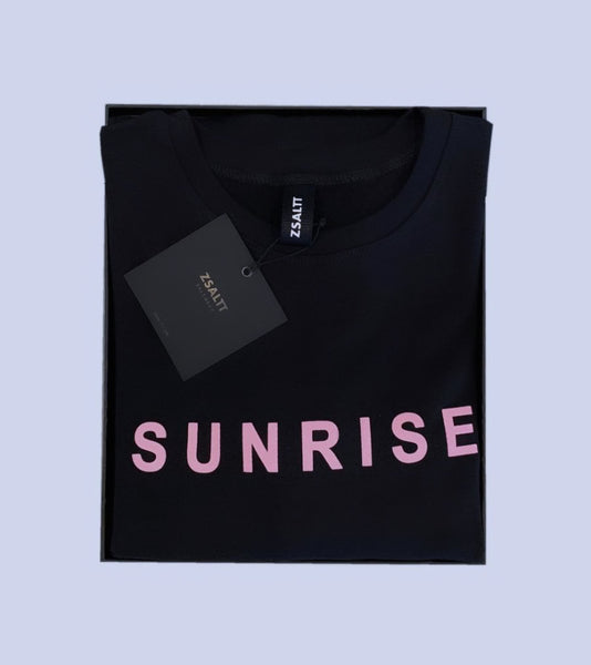 Carbon SUNRISE sweatshirt