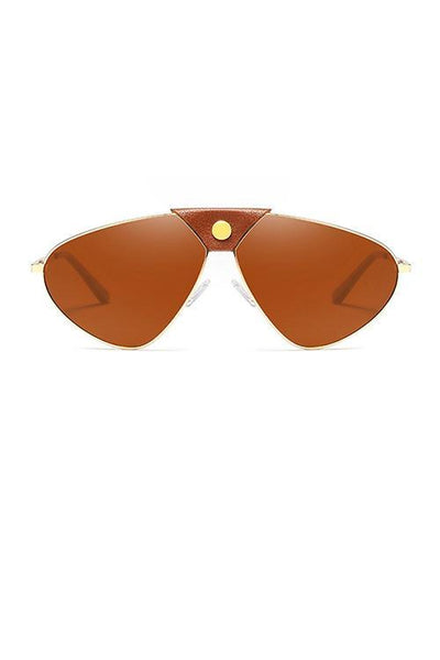 Punk Pilot Polarized Sunglasses