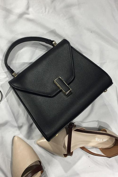 Simple Hand Bag