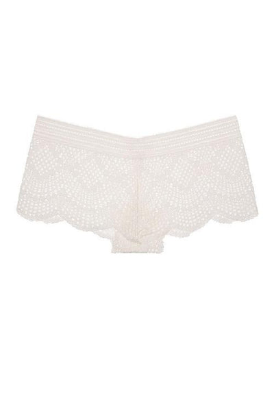 Lace Hollow Panty