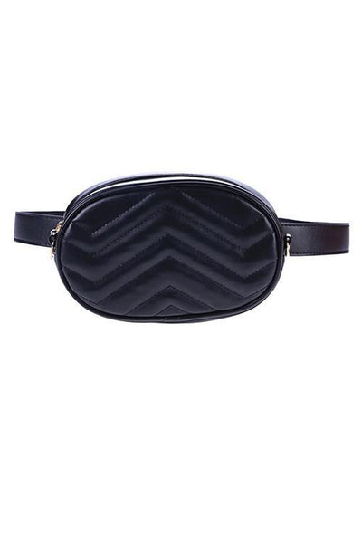 Mini Fanny Pack Blet Bag