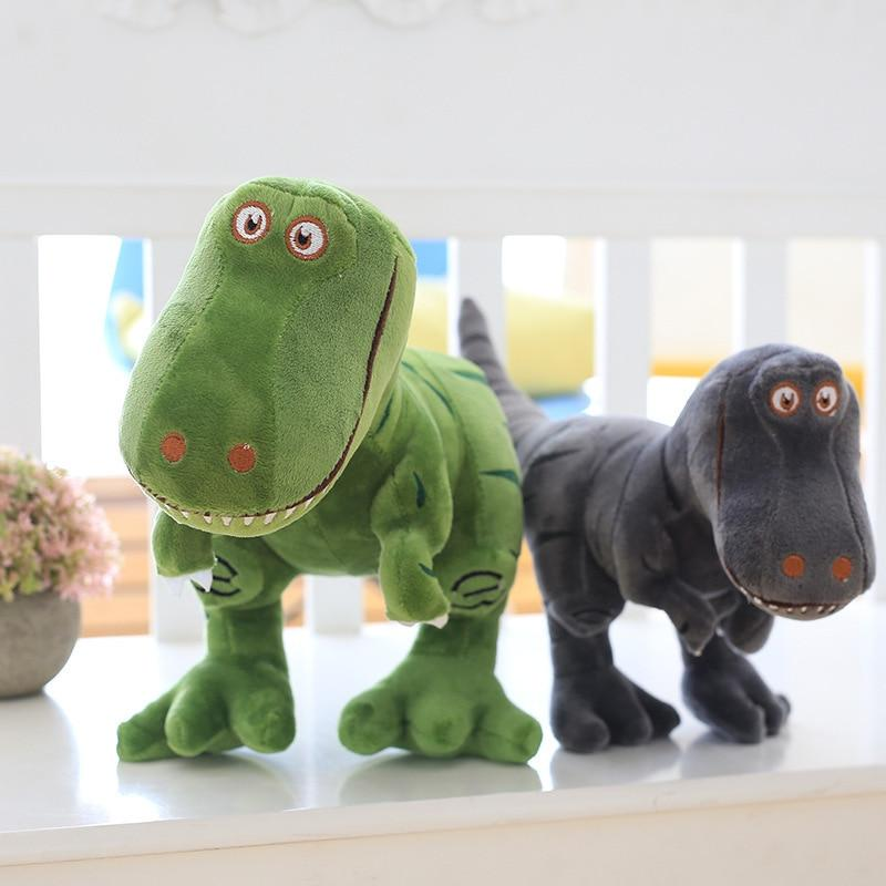 T-Rex Dino Plush Toy