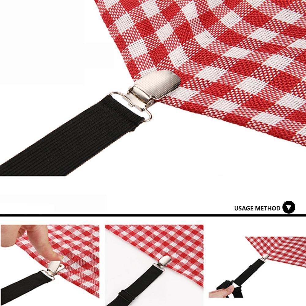 ADJUSTABLE BED SHEET GRIP