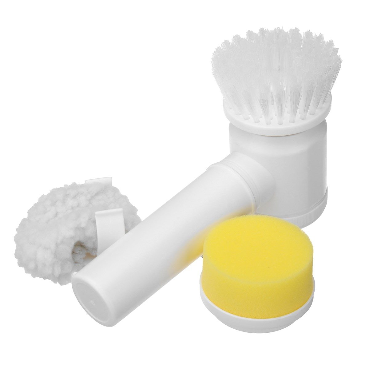 3-in-1 Electric Cleaning Brush
