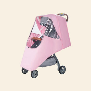 Rainproof Stroller Cover