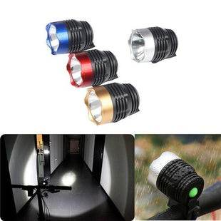 LED Bike Torch Light