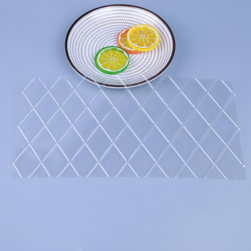 Lattice Cake Molds (4-piece set)