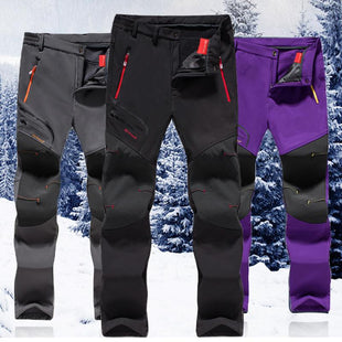 Mountainskin Women's Waterproof Winter Pants