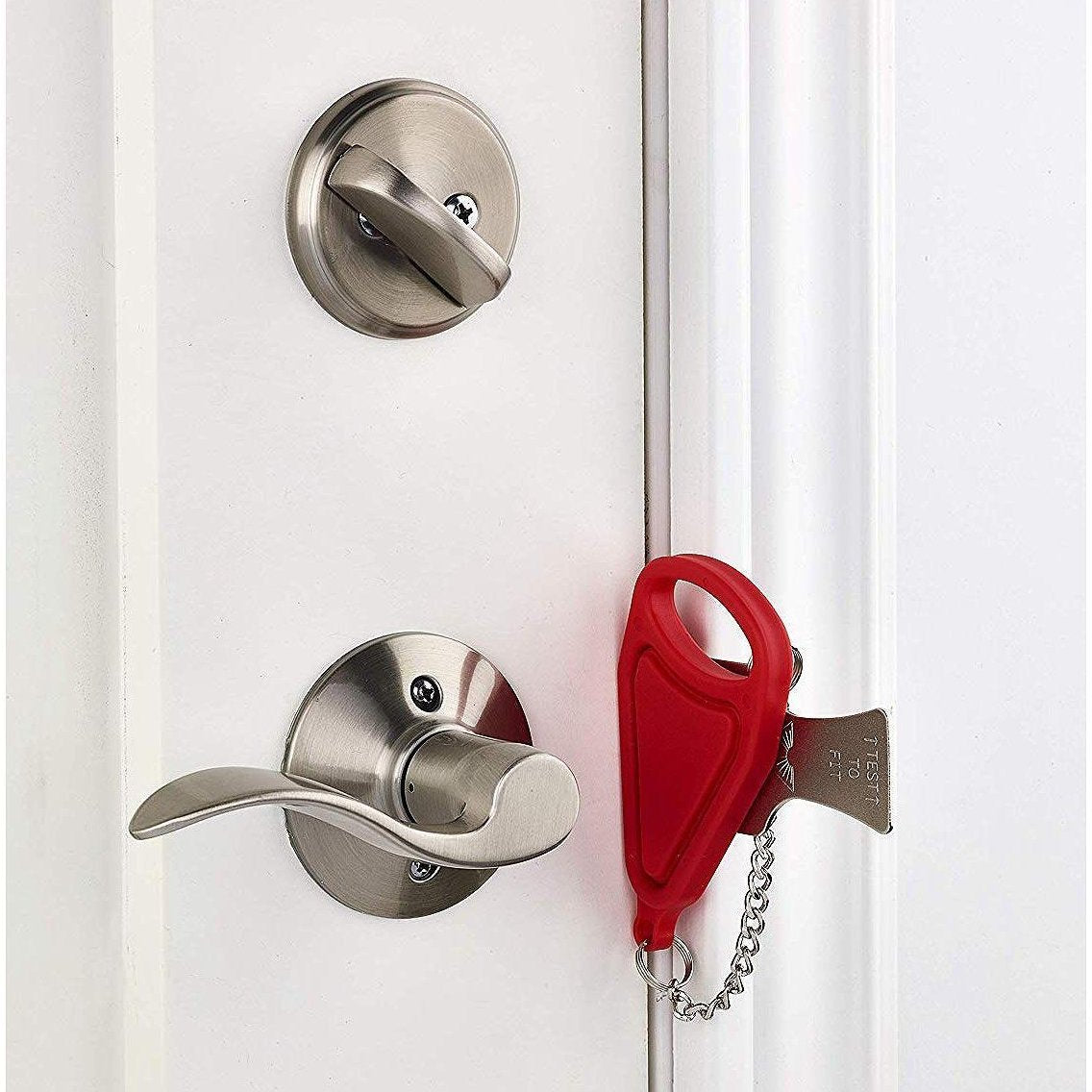 Travel Door Lock