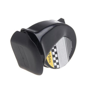 130dB Waterproof Motorcycle Snail Horn