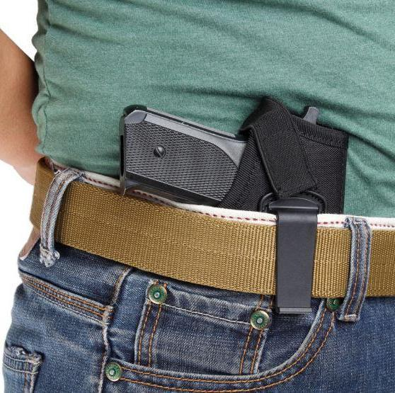 Concealed Carry Pistol Holster