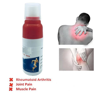 Arthritis Relief Spray