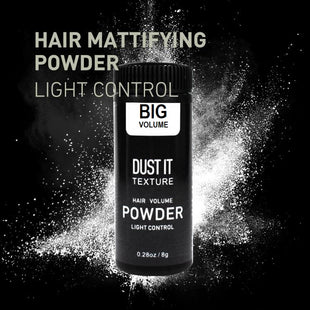Big Volume Hair Styling Powder