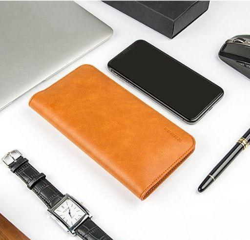 2-in-1 Powerbank + Wallet