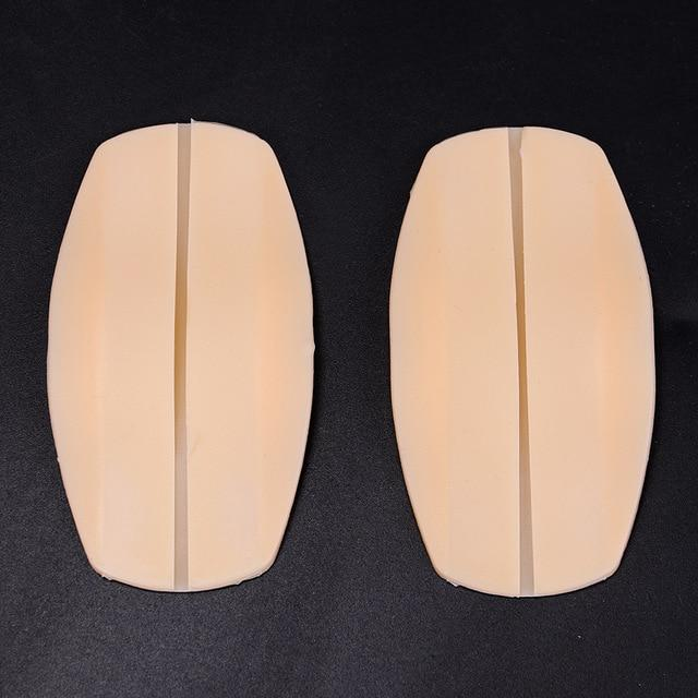 Silicone Bra Strap Cushions (4 Pairs)