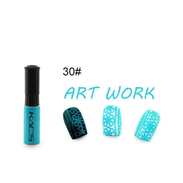 Nail Polish Art Pen