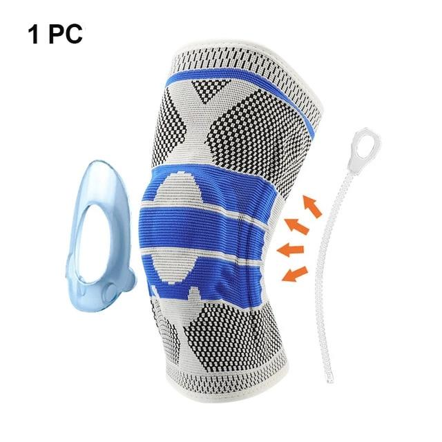 3D Knee Support Pad