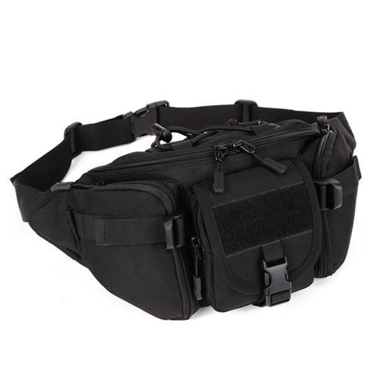 Tactical Molle Waist Pack