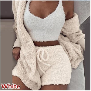 Hold Me Tight 3 Piece Set | Beige
